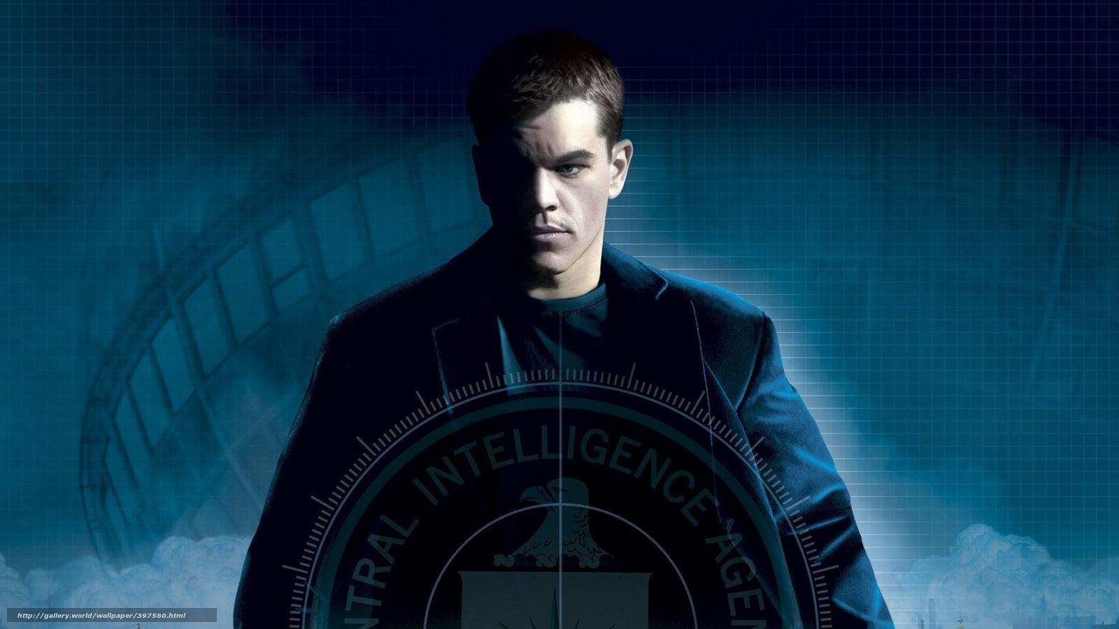 Download wallpaper bourne supremacy,  film,  The Bourne Supremacy,  BORN free desktop wallpaper in the resolution 1920x1080 — picture №397580