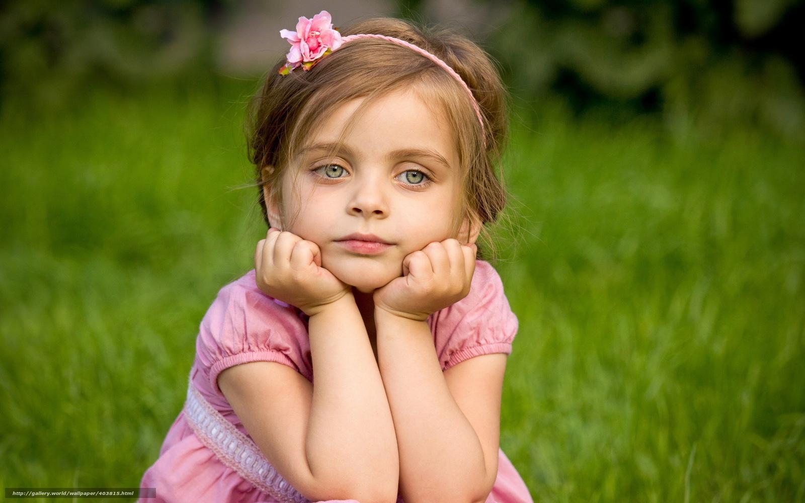 Ребенок фото высокого разрешения