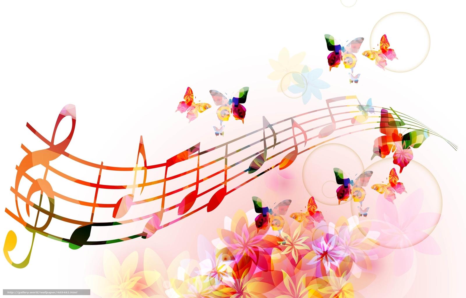 Scaricare gli sfondi musica fiori farfalle sfondi gratis for Sfondi farfalle gratis