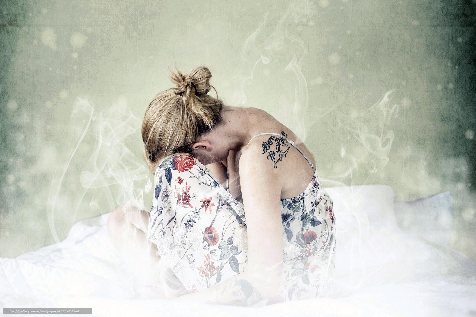 tlcharger fond d 39 ecran fille tatouage poser style fonds d 39 ecran gratuits pour votre rsolution. Black Bedroom Furniture Sets. Home Design Ideas