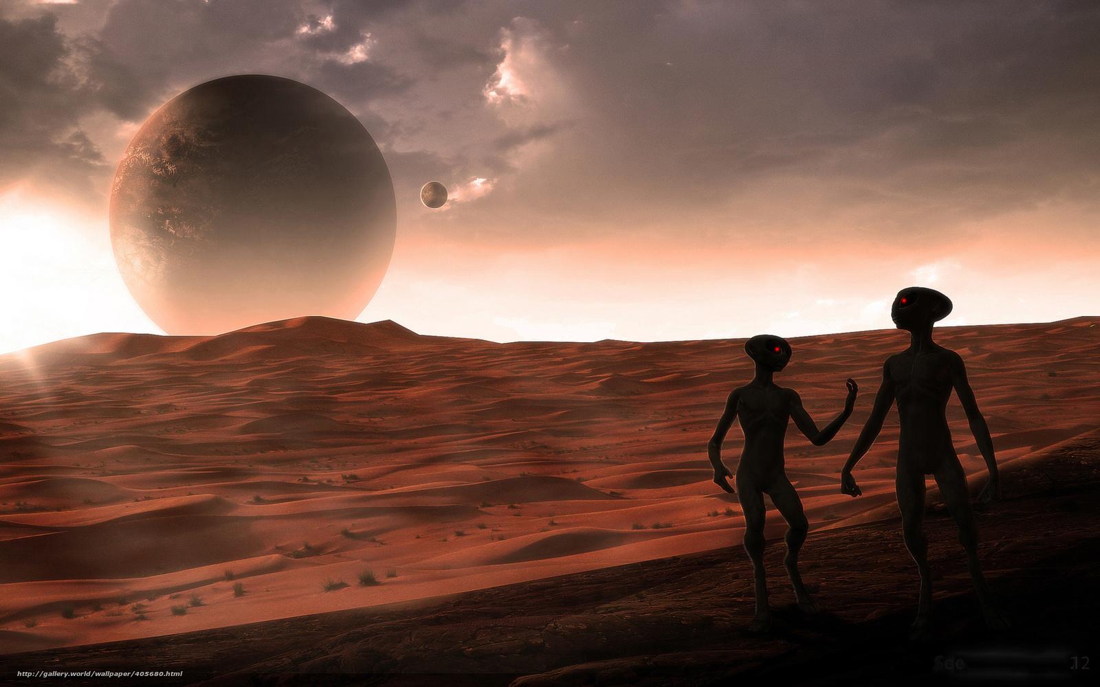 Tlcharger Fond D Ecran Plante Mars Trangers Martiens