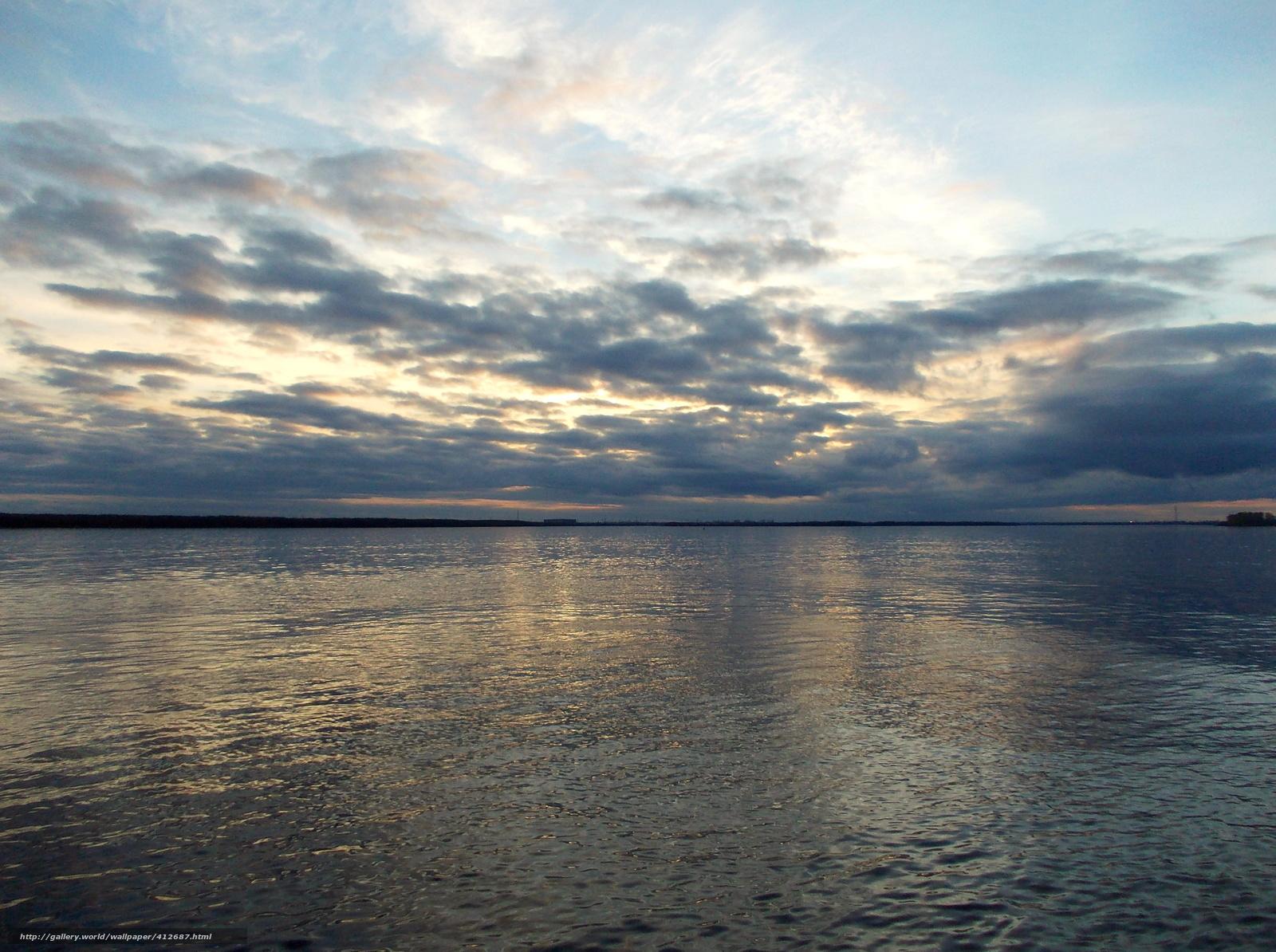 scaricare gli sfondi paesaggi,  natura,  tramonto,  acqua Sfondi gratis per la risoluzione del desktop 3622x2702 — immagine №412687