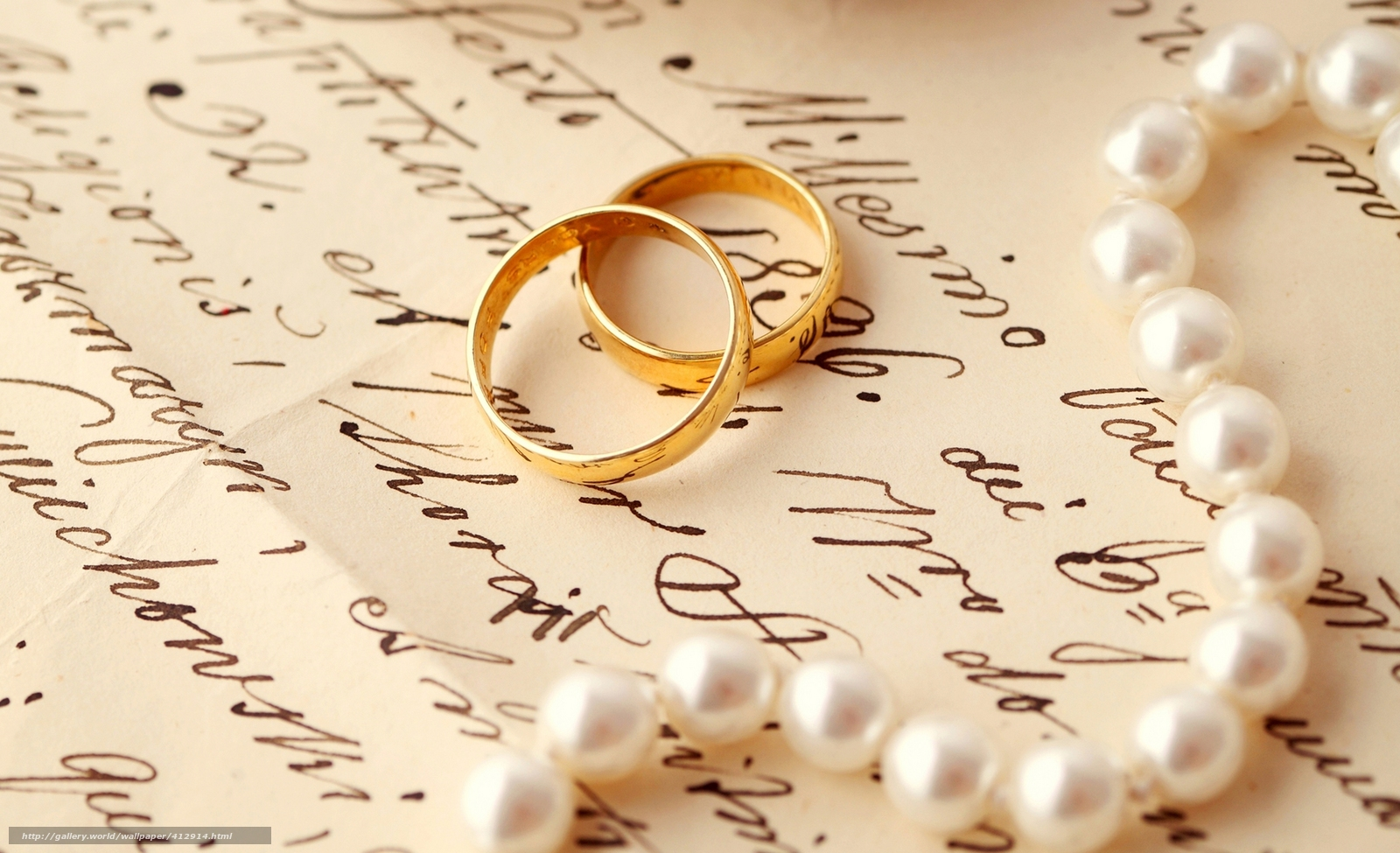 Download wallpaper ring engagement letter pearl free desktop wallpaper in the resolution 3840x2340 picture 412914