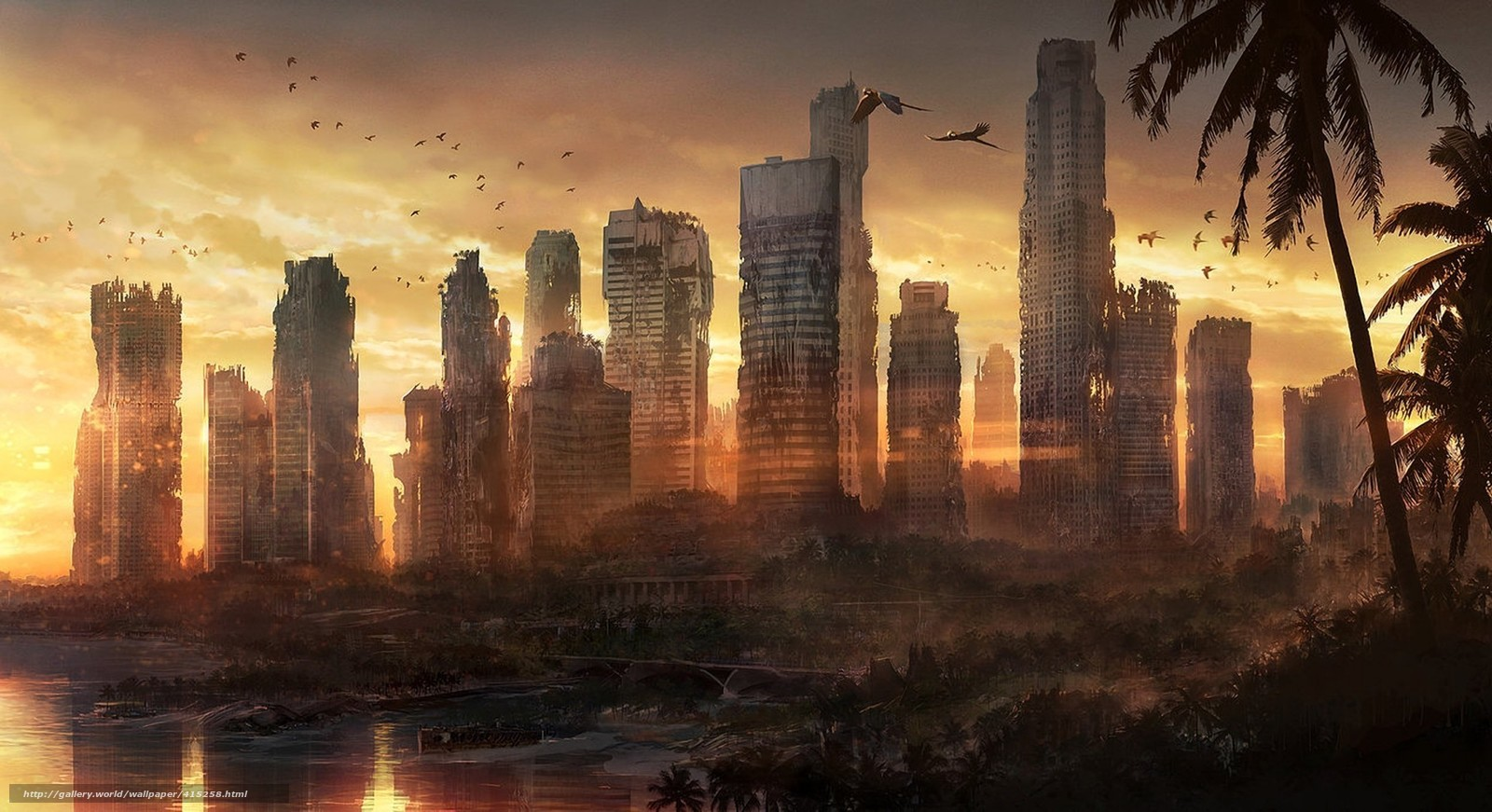 [Mission JL] Damage Control [Flash, Superman, Shazam] 415258_art_singapore_singapur_ruiny_postapokaliptika_goro_1985x1080_www.Gde-Fon.com