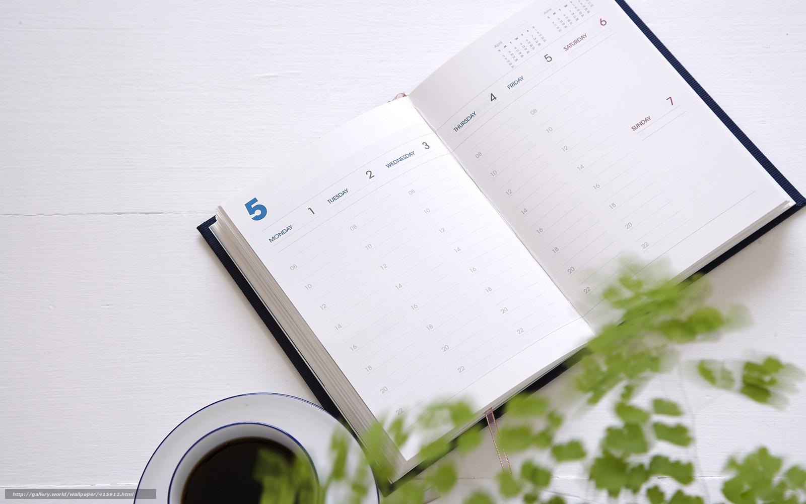 tlcharger fond d 39 ecran cahier journal tasse caf fonds d 39 ecran gratuits pour votre rsolution. Black Bedroom Furniture Sets. Home Design Ideas