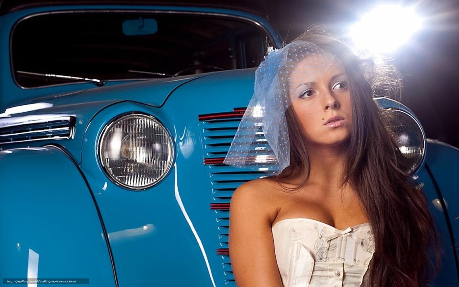 Скачать обои Нюша,  певица,  модель,  невеста бесплатно для рабочего стола в разрешении 1680x1050 — картинка №416083
