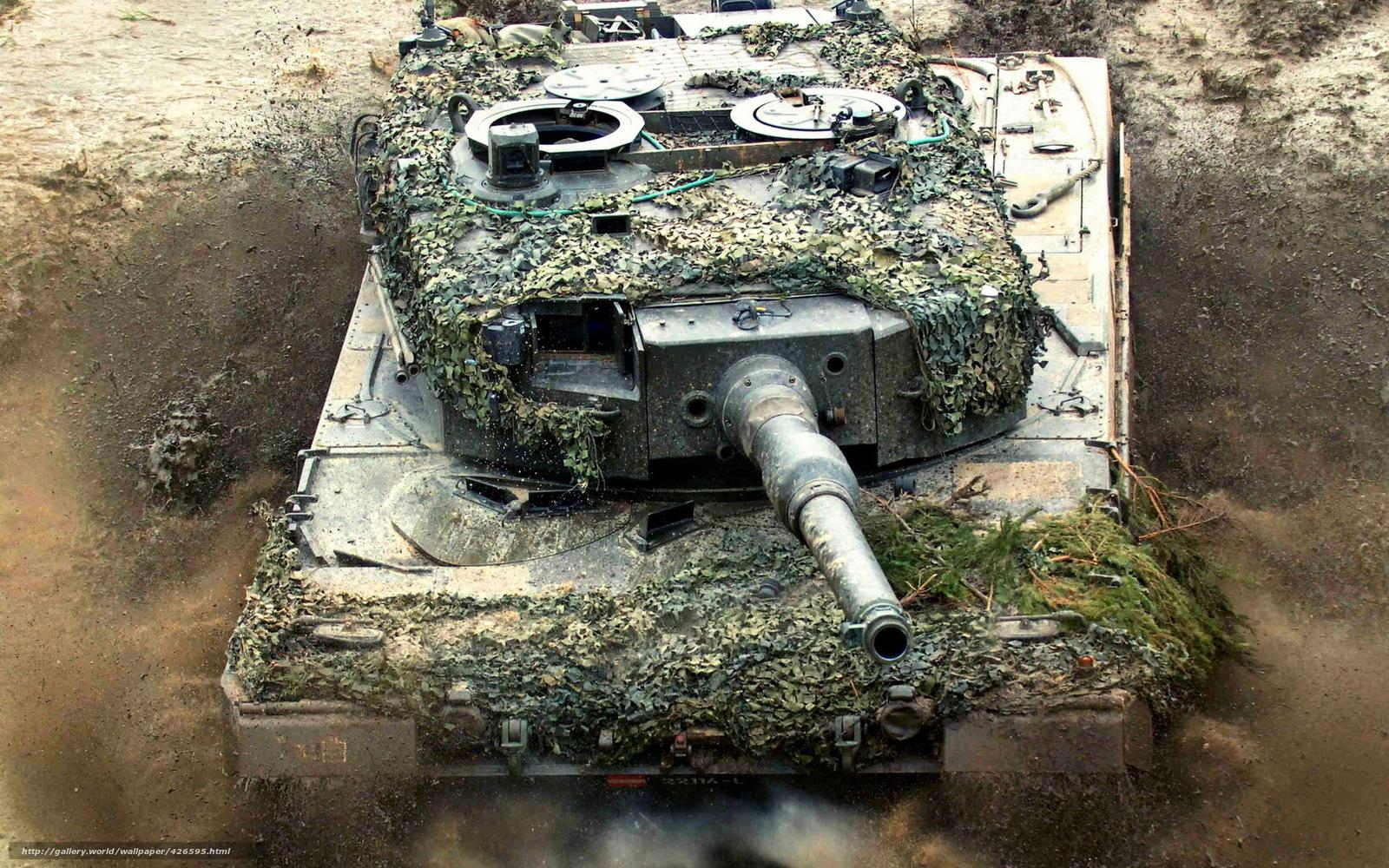 Descargar gratis tanque,  fondo Fondos de escritorio en la resolucin 1680x1050 — imagen №426595