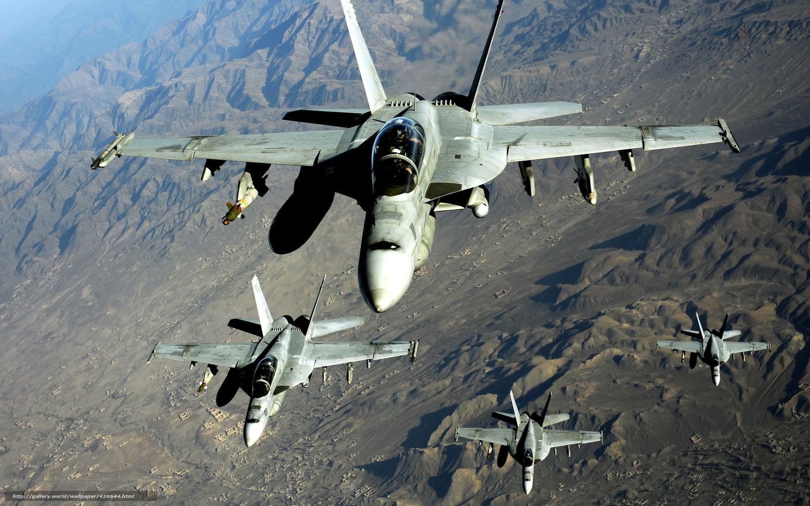 Скачать обои самолёты,  оружие,  авиация бесплатно для рабочего стола в разрешении 1680x1050 — картинка №428644