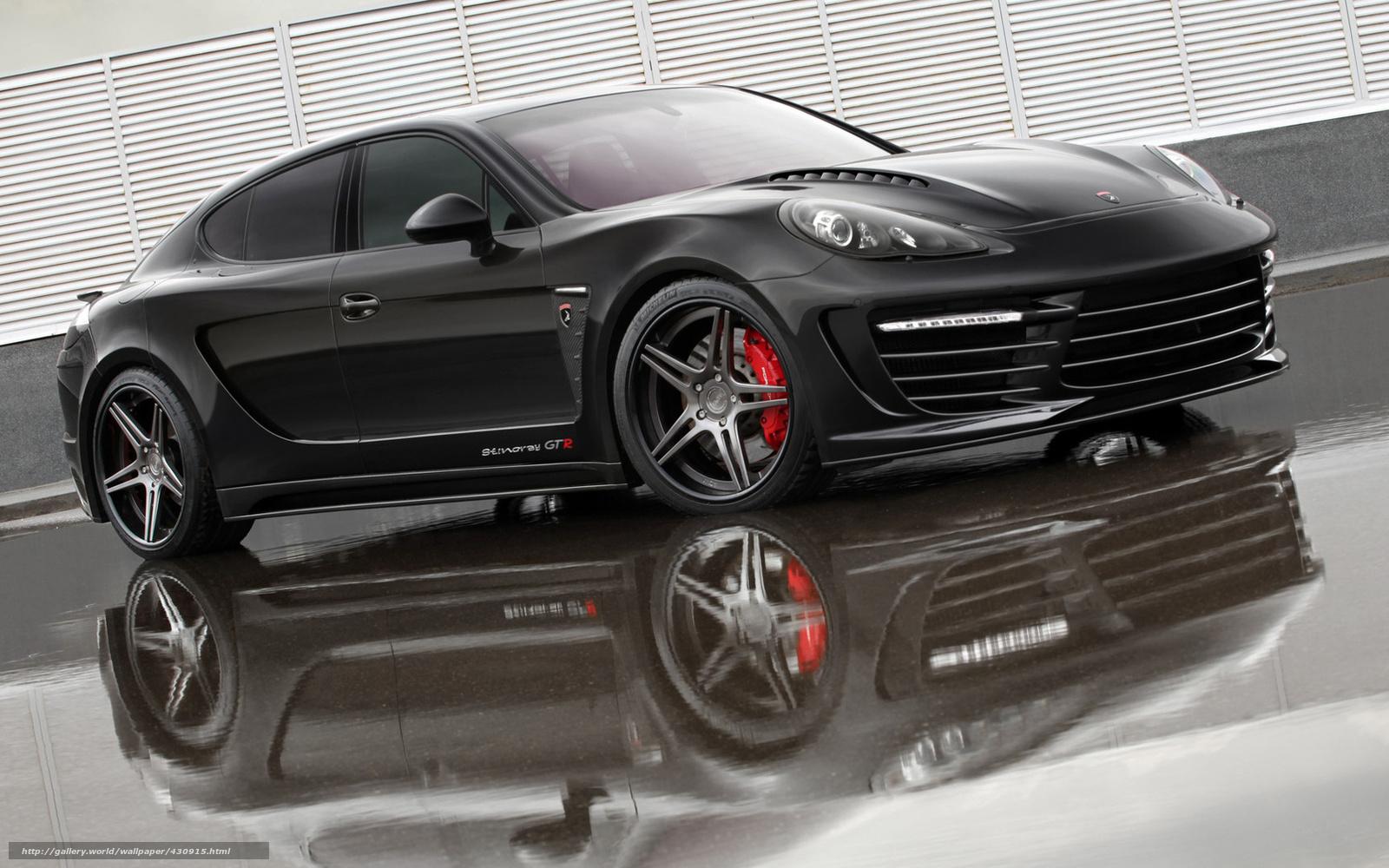 scaricare gli sfondi nero,  Sintonia,  Porsche Sfondi gratis per la risoluzione del desktop 1680x1050 — immagine №430915