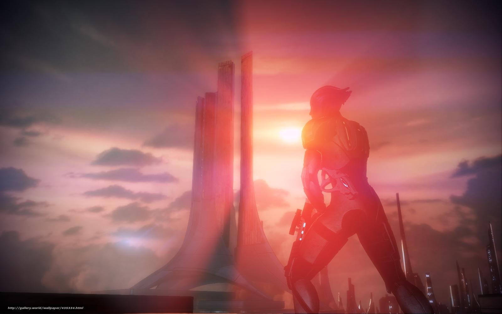 Descargar gratis Mass Effect,  masa Effect3,  masa,  efecto Fondos de escritorio en la resolucin 1680x1050 — imagen №435334