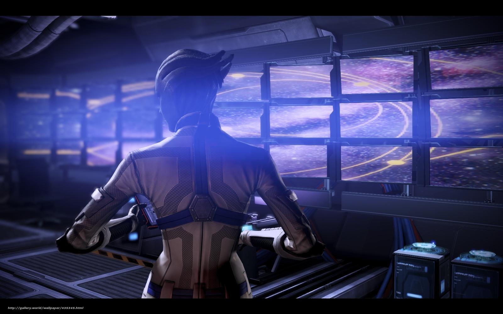 Descargar gratis Mass Effect,  masa Effect3,  masa,  efecto Fondos de escritorio en la resolucin 1680x1050 — imagen №435345