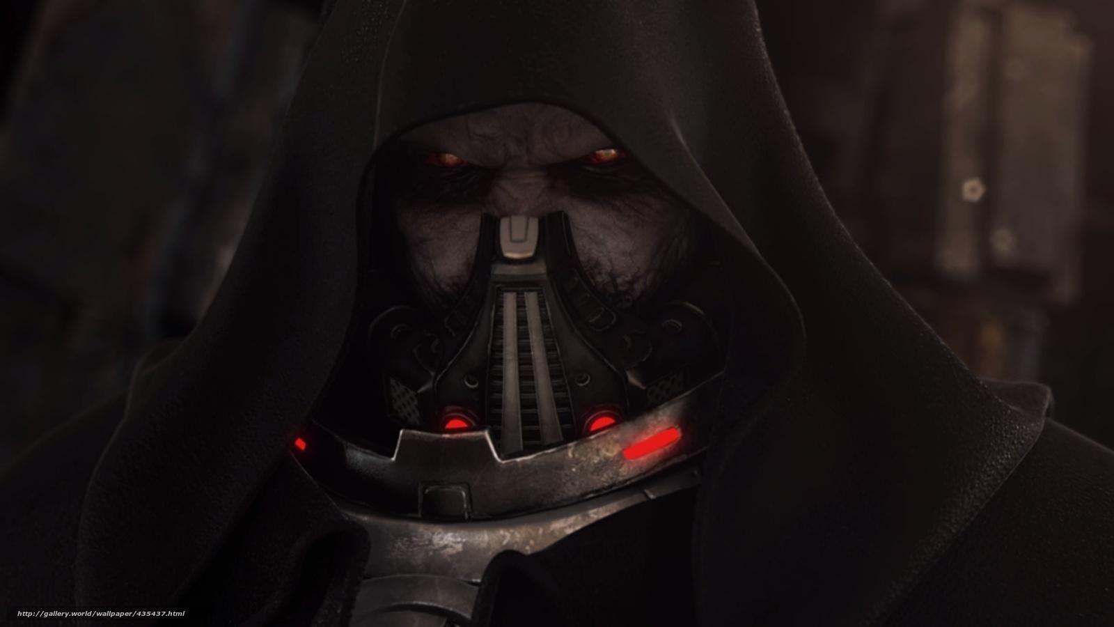 Download Hintergrund Star Wars The Old Republic