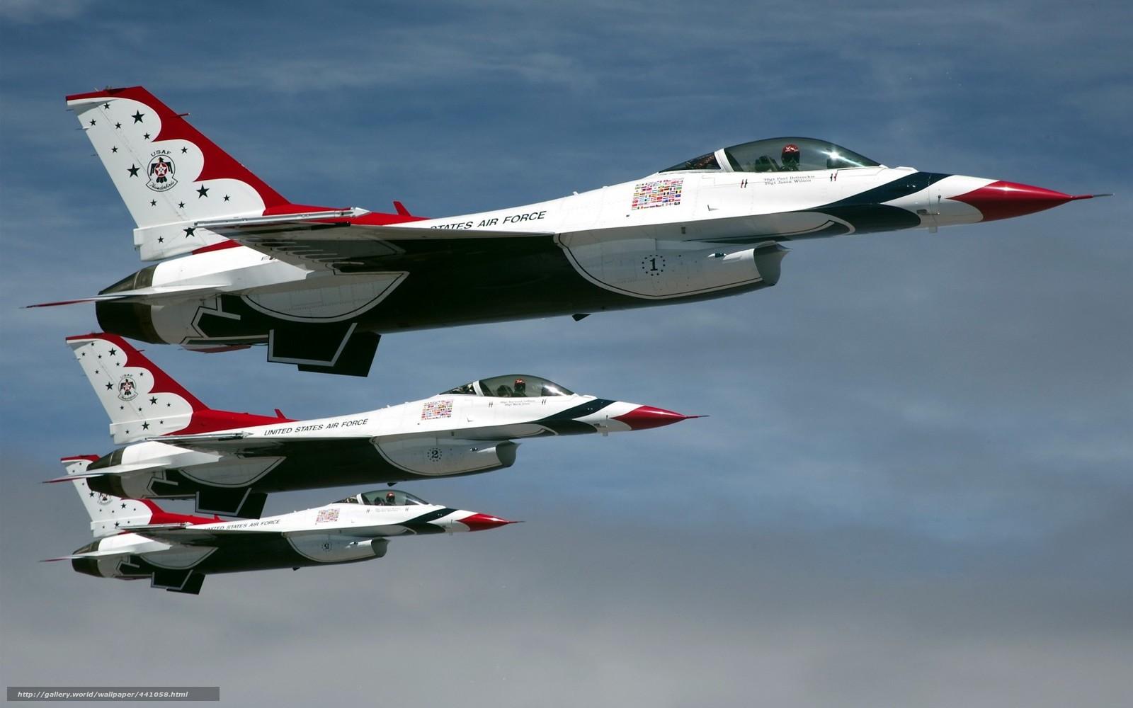 Скачать обои самолёты,  оружие бесплатно для рабочего стола в разрешении 1680x1050 — картинка №441058