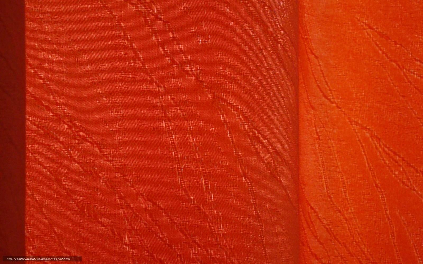 Скачать обои ткань,  красная,  текстура,  складки бесплатно для рабочего стола в разрешении 1680x1050 — картинка №452757