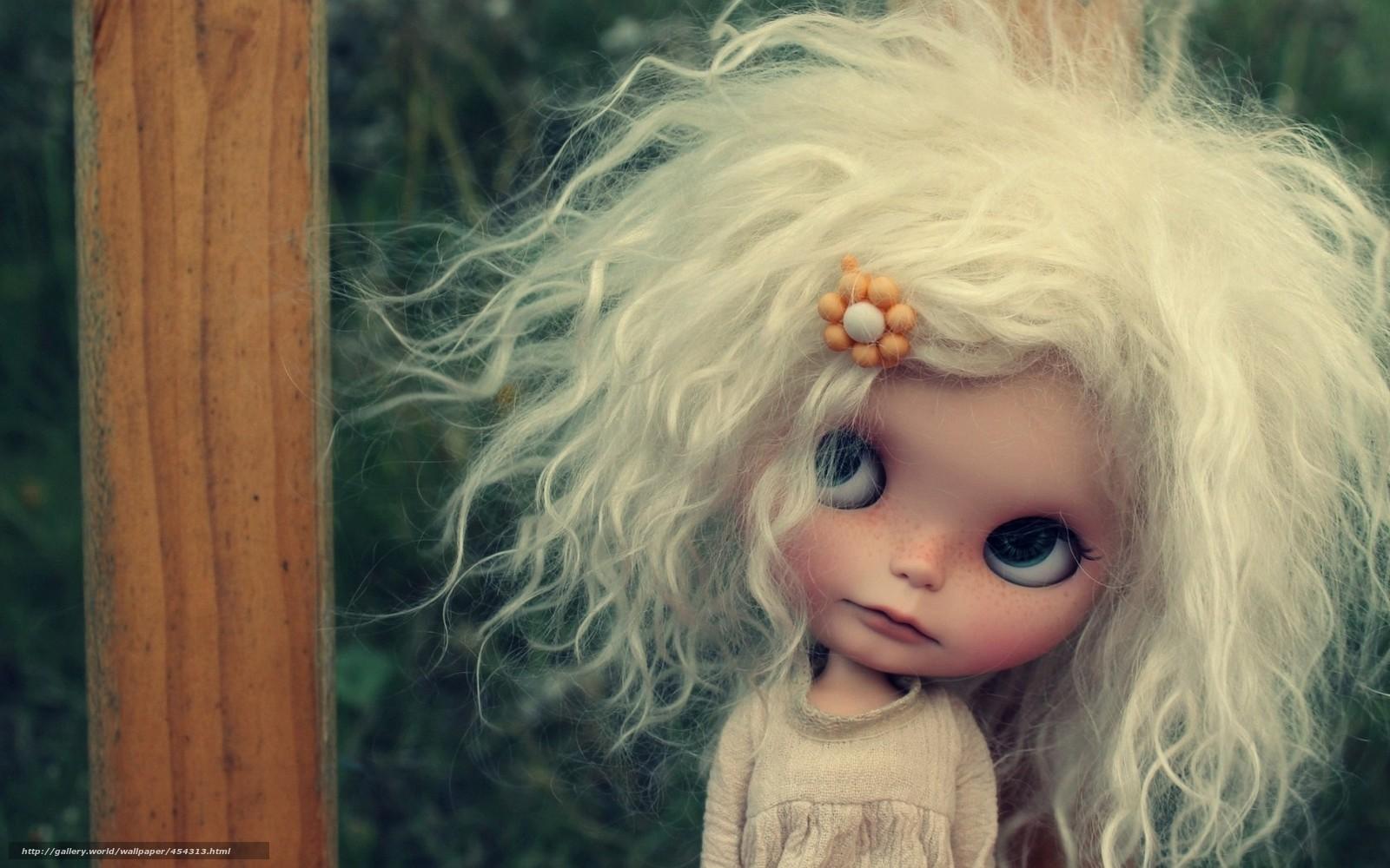 Бесплатно Скачать Кукла