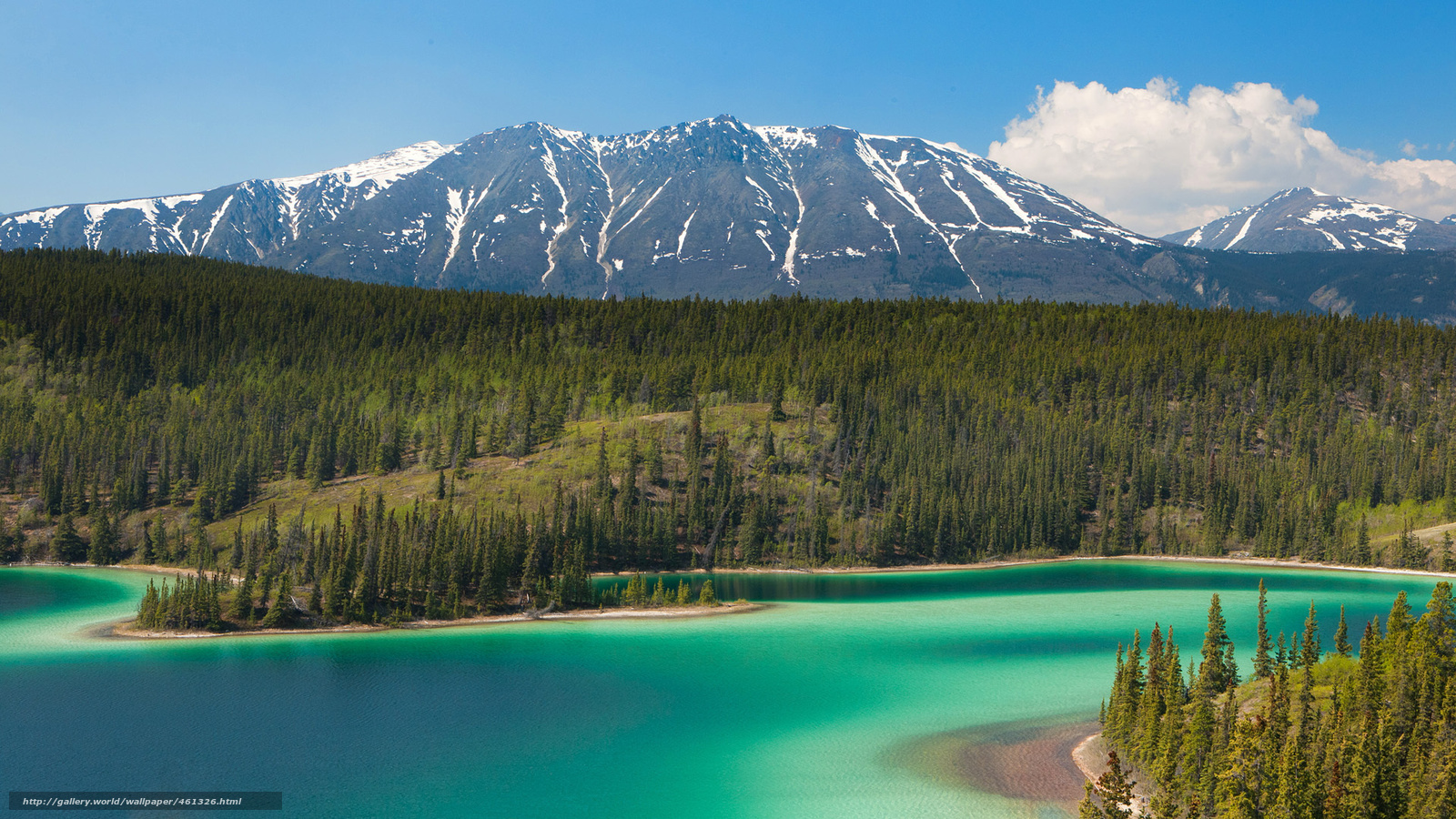 scaricare gli sfondi alaska - photo #4