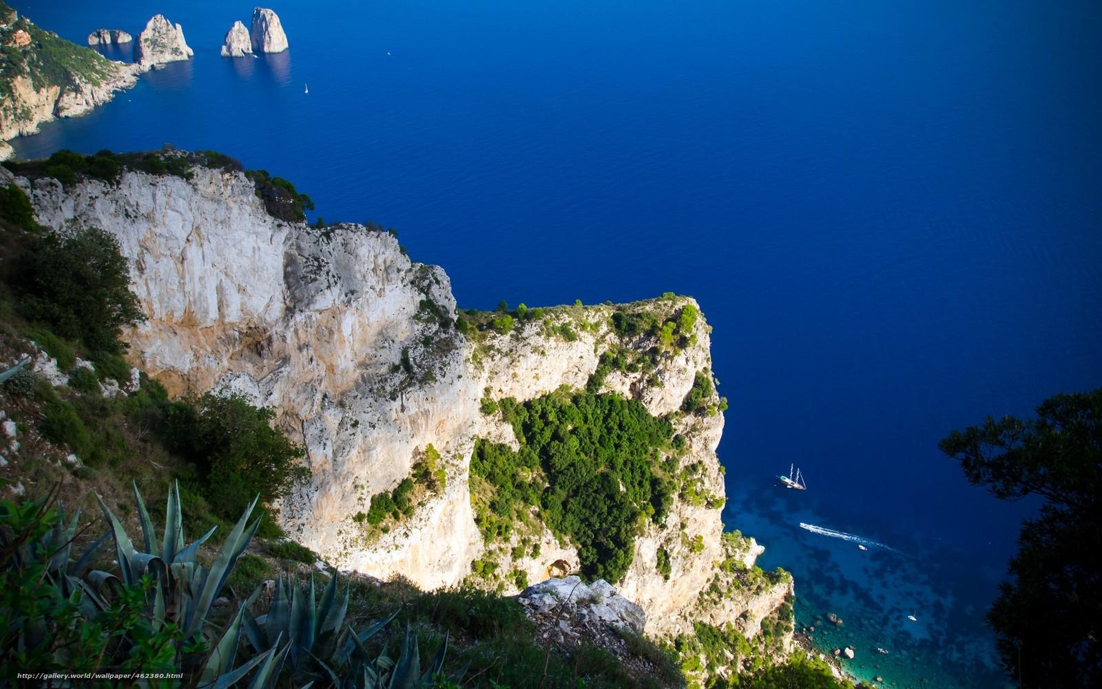 Scaricare Gli Sfondi Italia Provincia Di Napoli Regione Campania