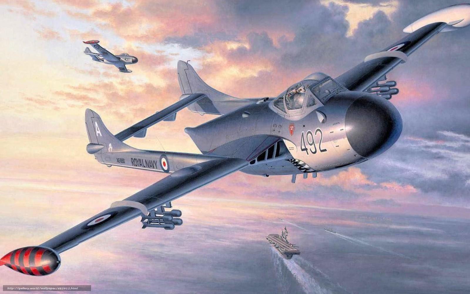 Tlcharger fond d 39 ecran dessin plan porte avions mer - Dessin porte avion ...