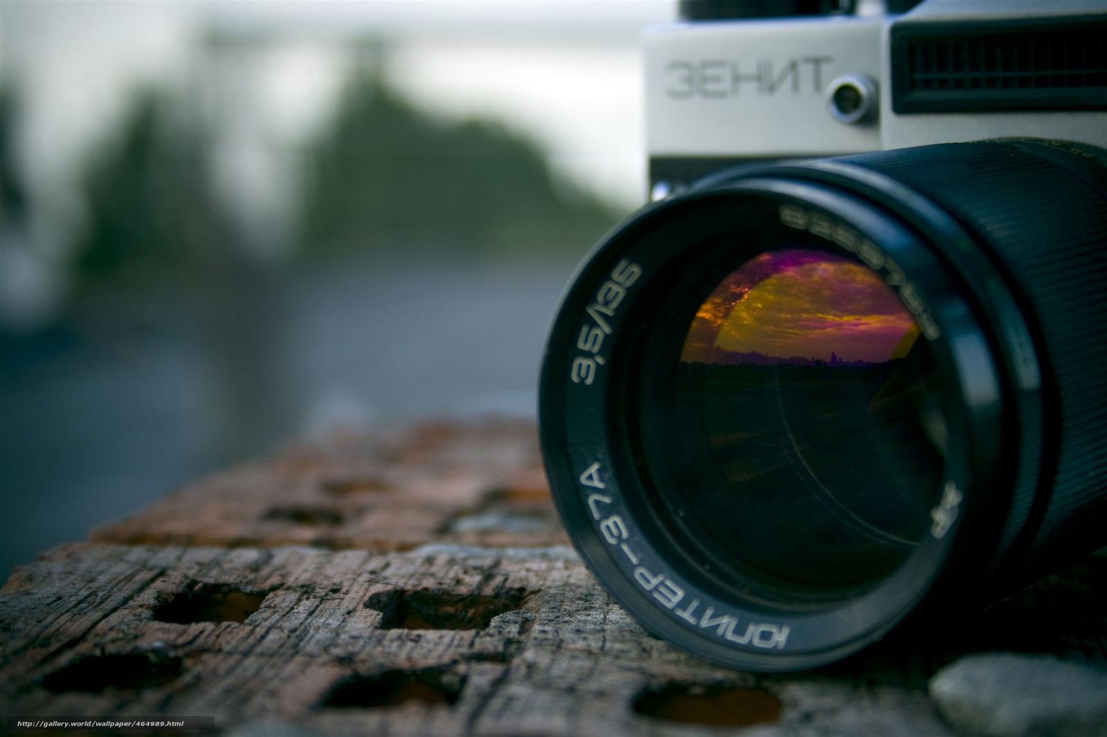 Tlcharger fond d 39 ecran appareil photo znith lentille for Ecran appareil photo