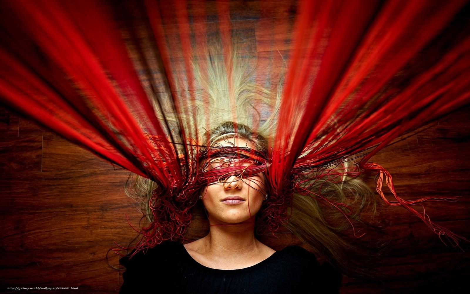 Фото девушка в паутине, Фото: Девушка, которая застряла в паутине Кадр из 6 фотография