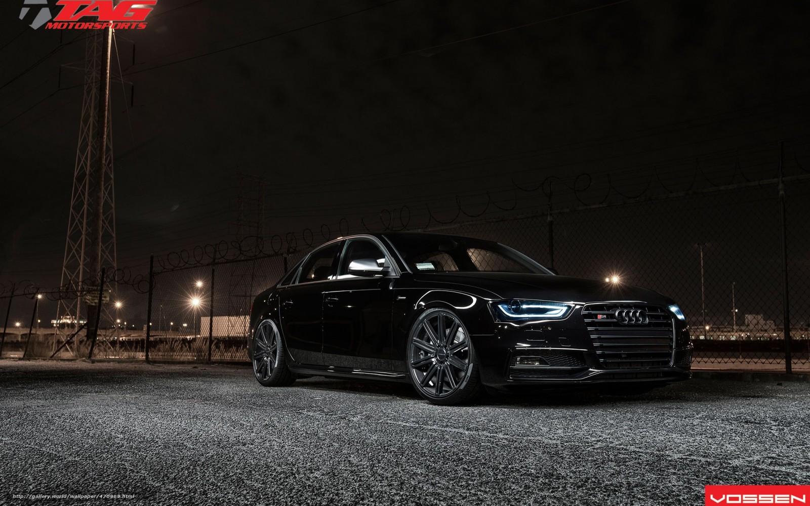 Download Hintergrund Audi Abstimmung Schwarz Audi Freie