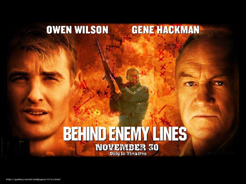 Descargar gratis Behind Enemy Lines,  Behind Enemy Lines,  pelcula,  pelcula Fondos de escritorio en la resolucin 1024x768 — imagen №4712