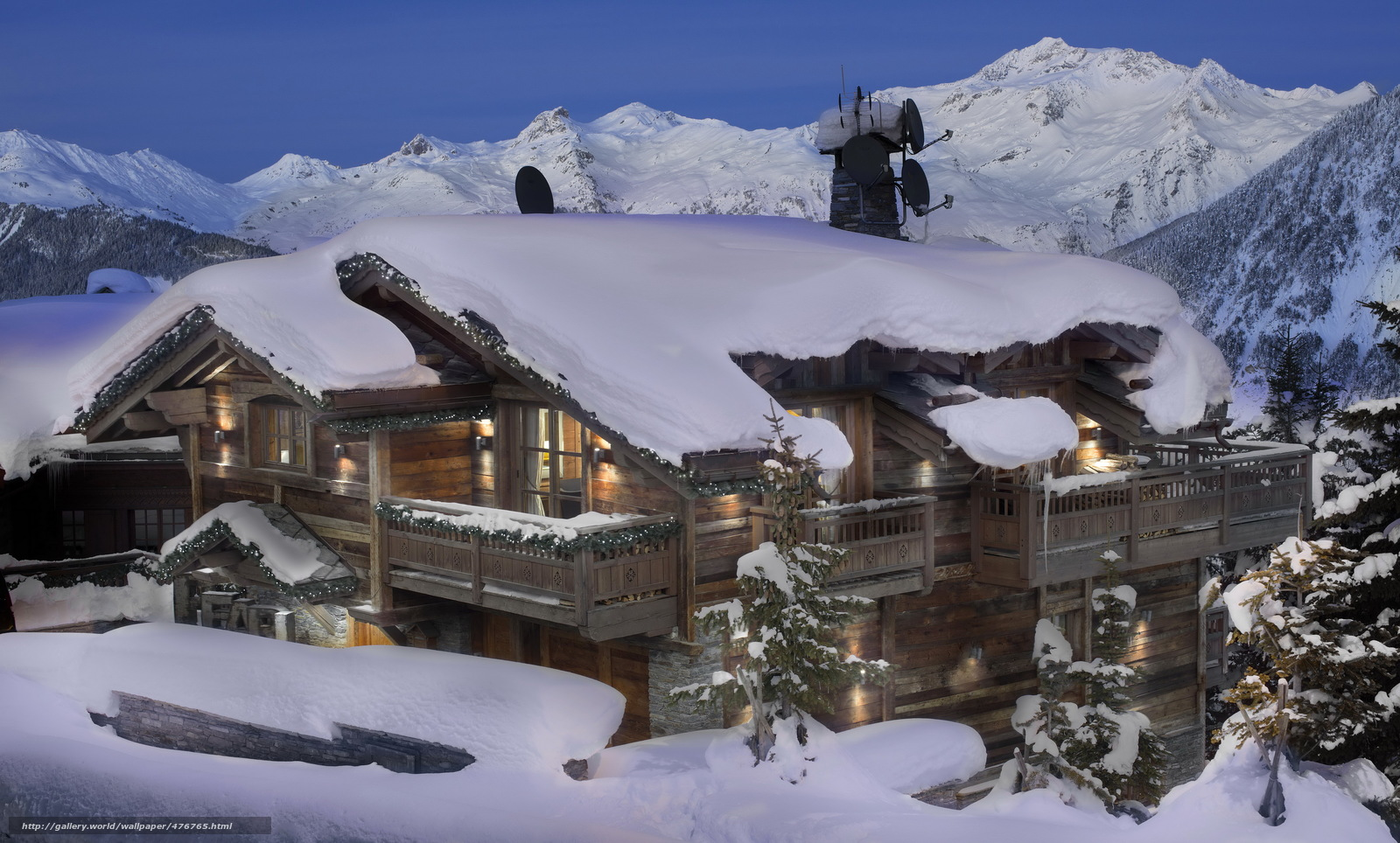 Download wallpaper Resorts,  France,  Courchevel,  snow free desktop wallpaper in the resolution 3456x2083 — picture №476765