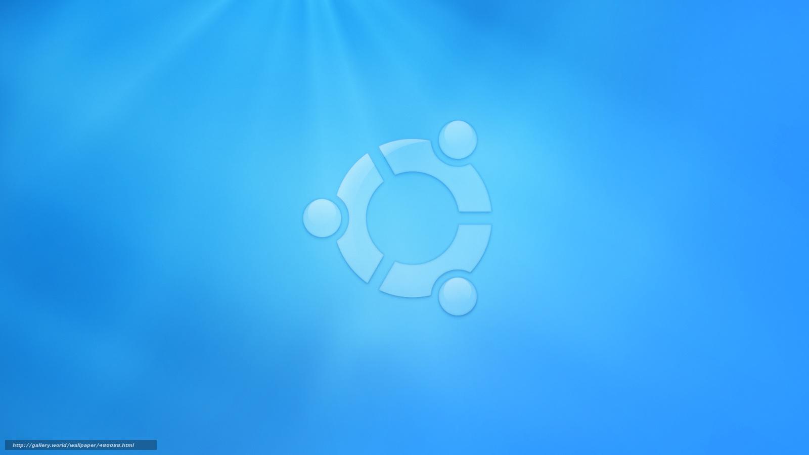 Tlcharger fond d 39 ecran ubuntu bleu bleu le systme d for Photo ecran ubuntu