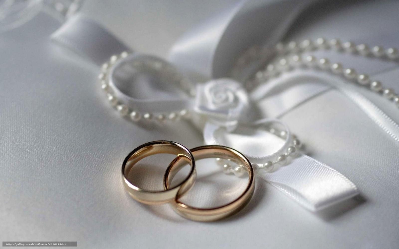 Tlcharger Fond decran Anneau, blanc, mariage, vacances Fonds decran...