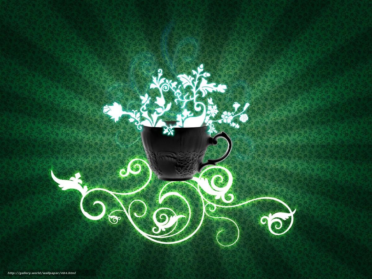 tlcharger fond d 39 ecran fond krushka papier peint vert fonds d 39 ecran gratuits pour votre. Black Bedroom Furniture Sets. Home Design Ideas