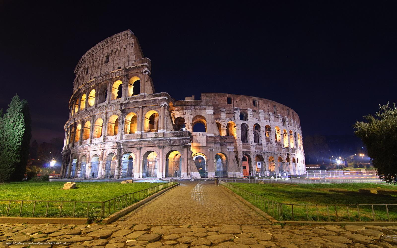 tlcharger fond decran rome - photo #15