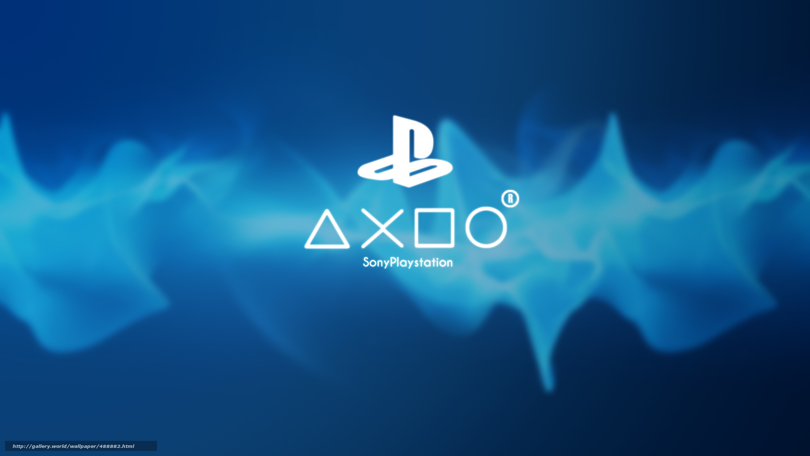 Descargar gratis Sony,  PlayStation,  consola de juegos,  prefijo Fondos de escritorio en la resolucin 1920x1080 — imagen №488882