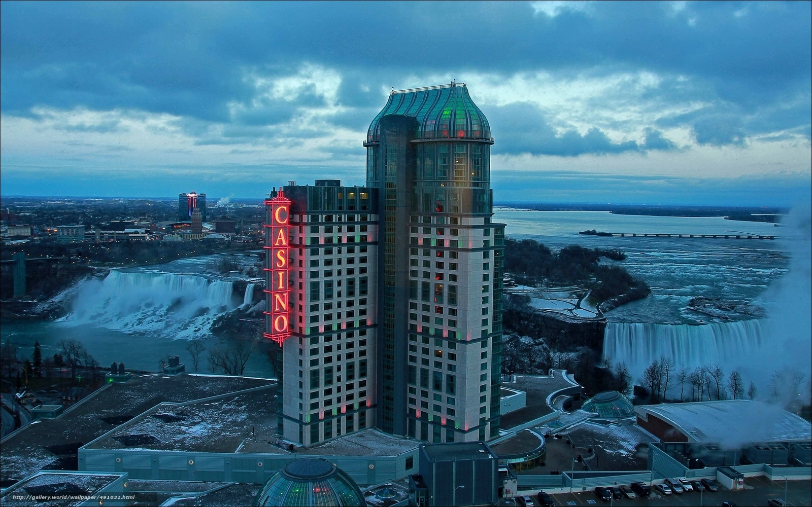 Casino hotel niagara falls ontario 10