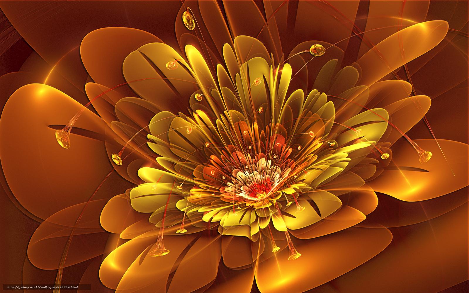 картинки золотая яркие красивые