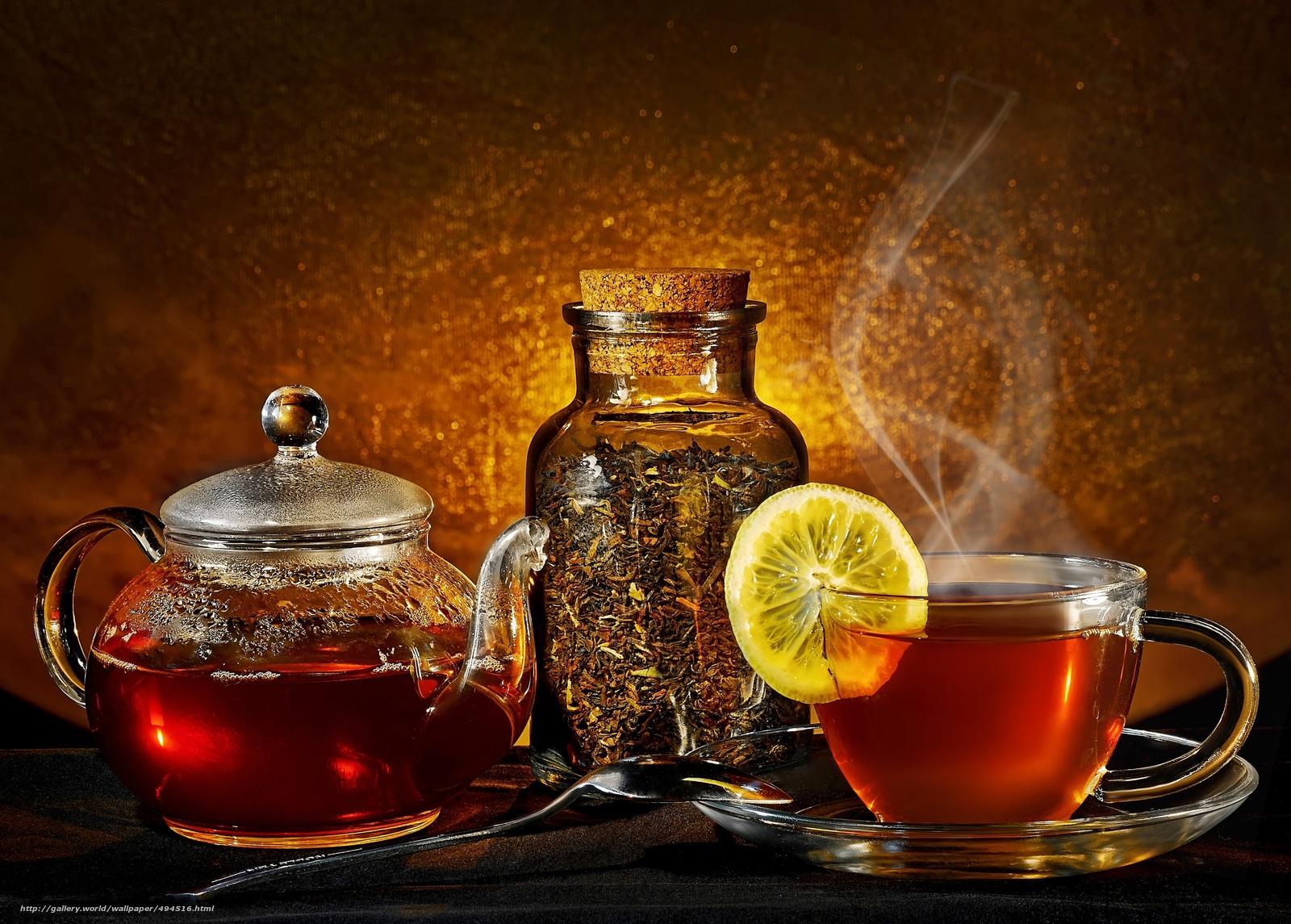 Download Hintergrund Tee, Kessel, Dampf, Tasse Freie desktop Tapeten ...
