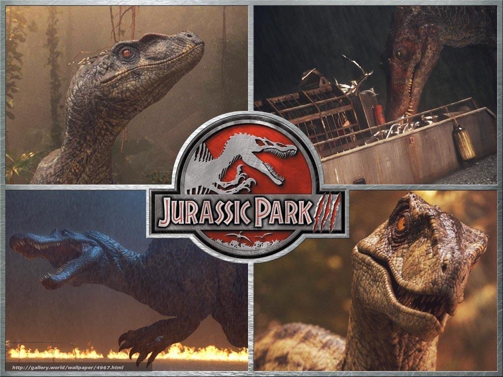 jurassic park iii free online movie