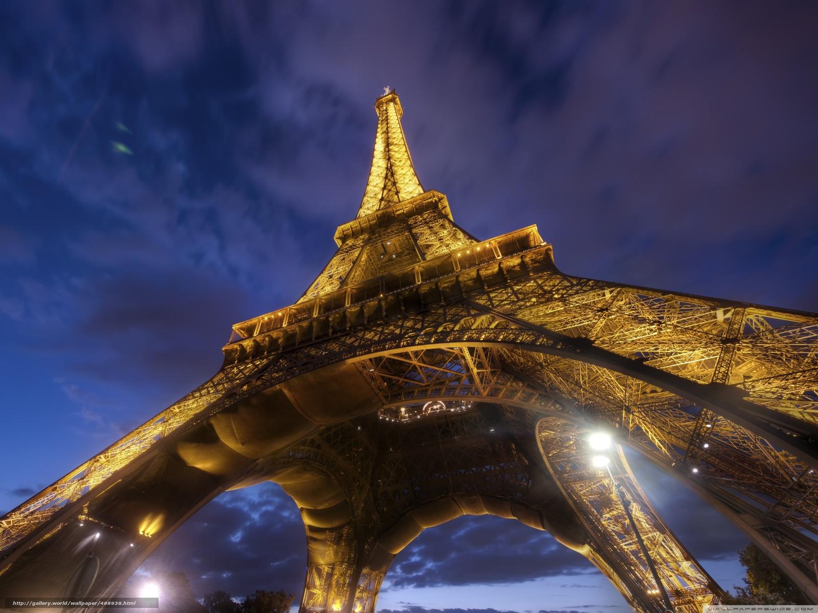 壁紙をダウンロード フランス パリ エッフェル塔 パリ デスクトップの解像度のための無料壁紙