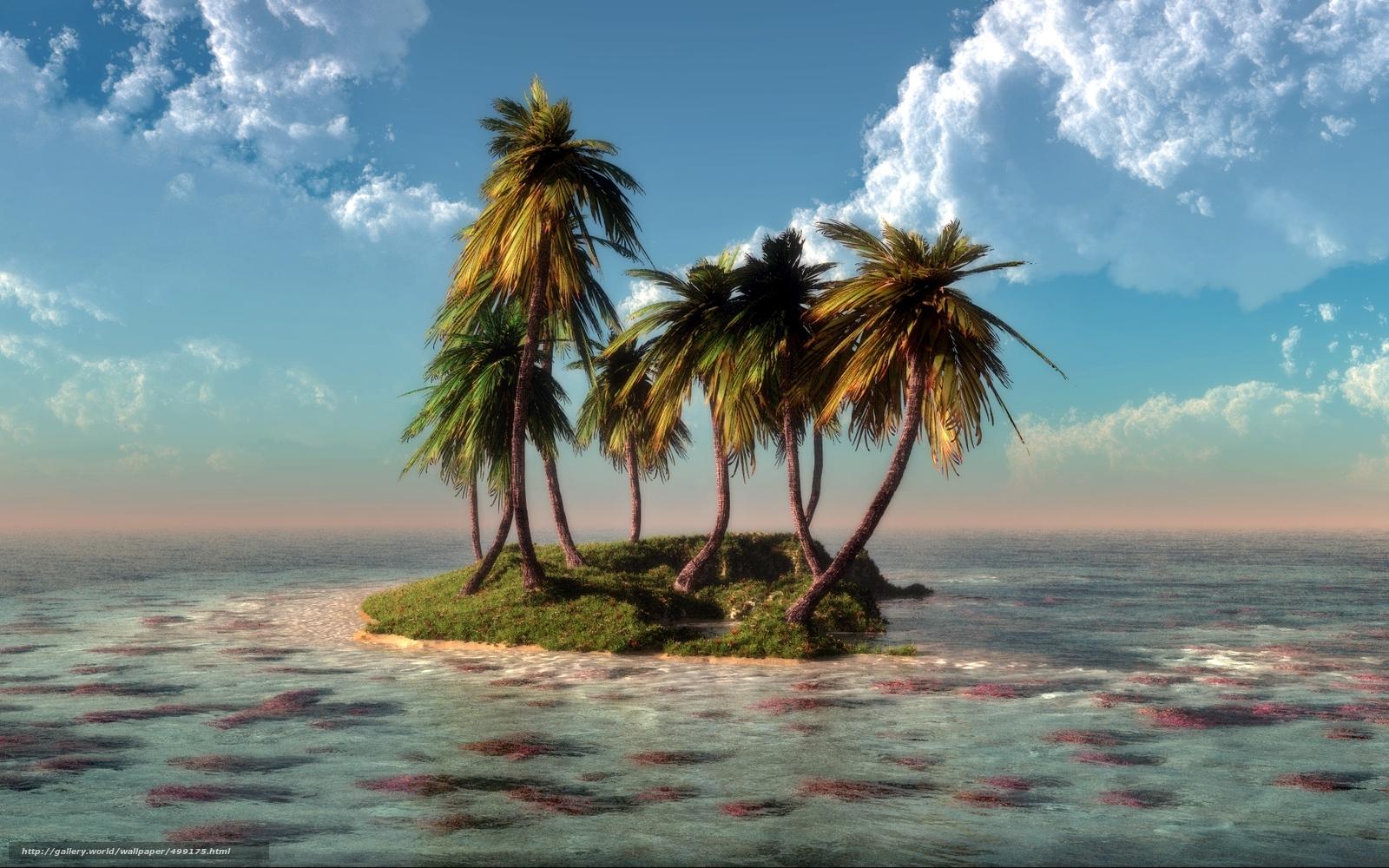 Download Wallpaper Haiti Klontak Landscape Free Desktop In The Resolution 1920x1200 Picture No499175