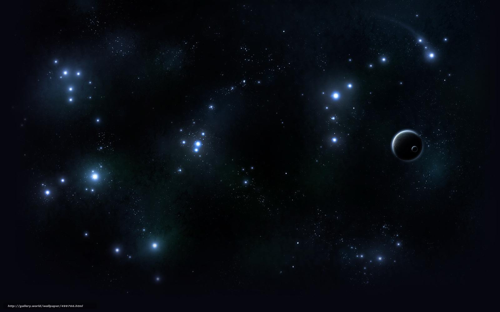Tlcharger Fond D Ecran Espace Noir Terre Lune Fonds D