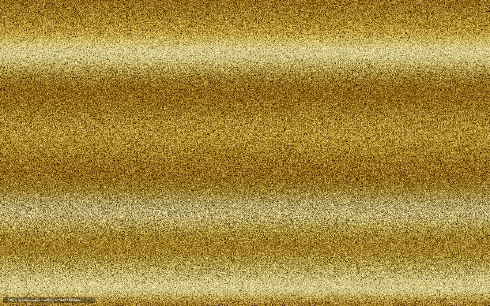 Скачать обои лист,  волны,  золото бесплатно для рабочего стола в разрешении 2560x1600 — картинка №505227