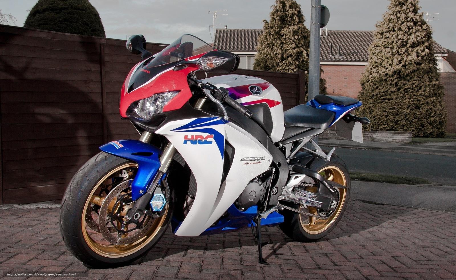 scaricare gli sfondi Honda,  CBR1000RR,  Honda,  motocicletta Sfondi gratis per la risoluzione del desktop 2560x1571 — immagine №505743