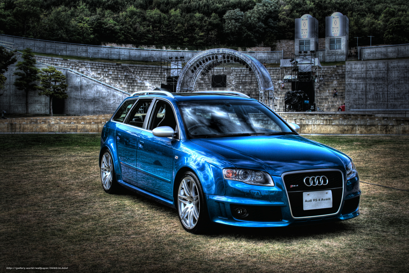 Download wallpaper audi rs4 avant hdr machine free desktop wallpaper in the resolution 3888x2592 picture 509016