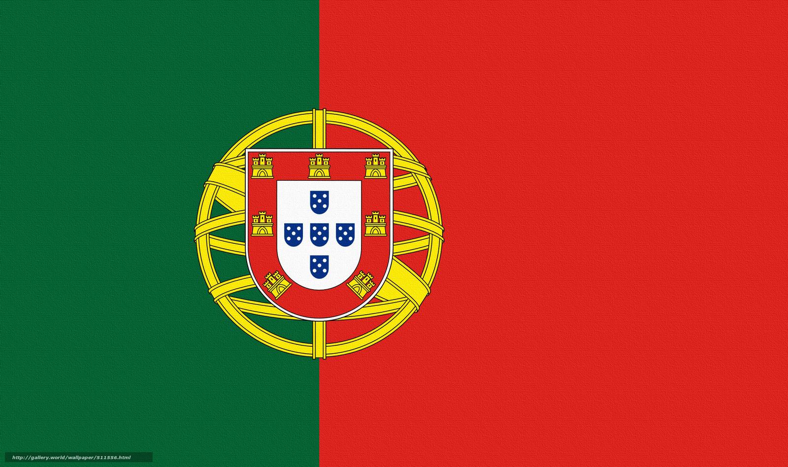 Tlcharger fond d 39 ecran blason portugal drapeau fonds d for Fond ecran portugal