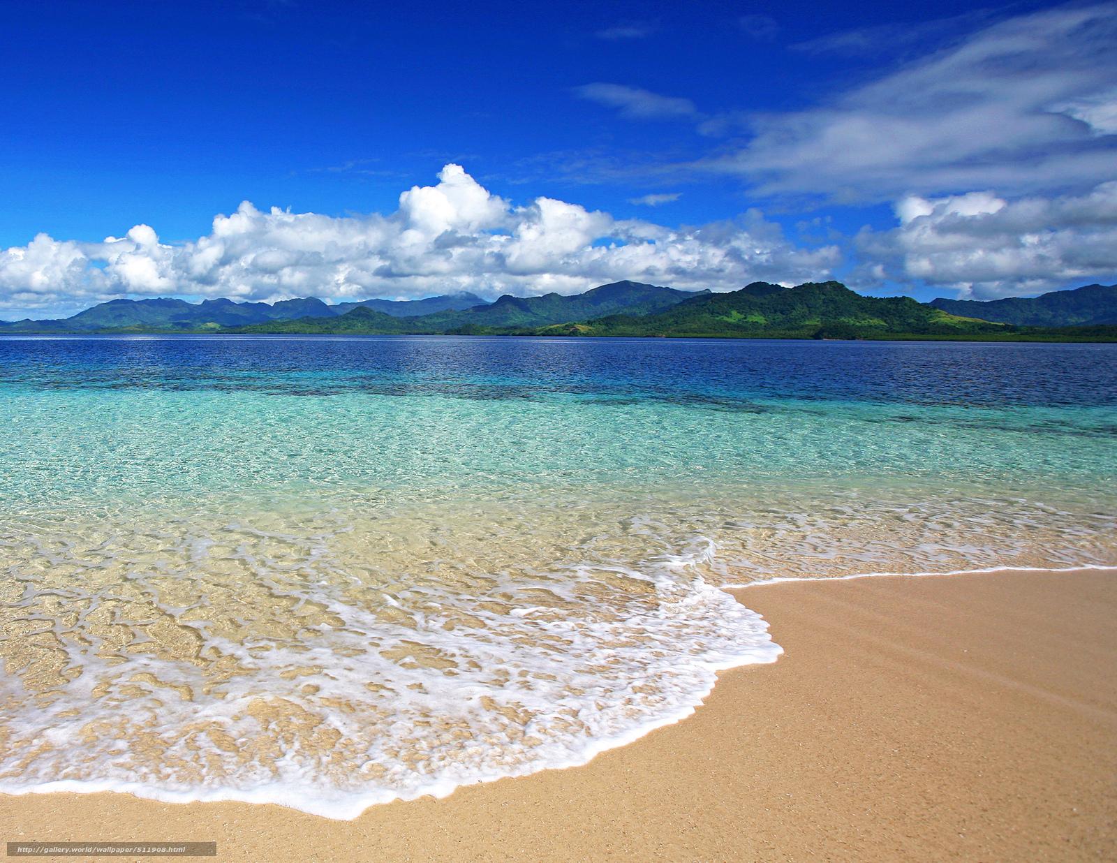 Scaricare Gli Sfondi Mare Spiaggia Sabbia Sfondi Gratis Per La