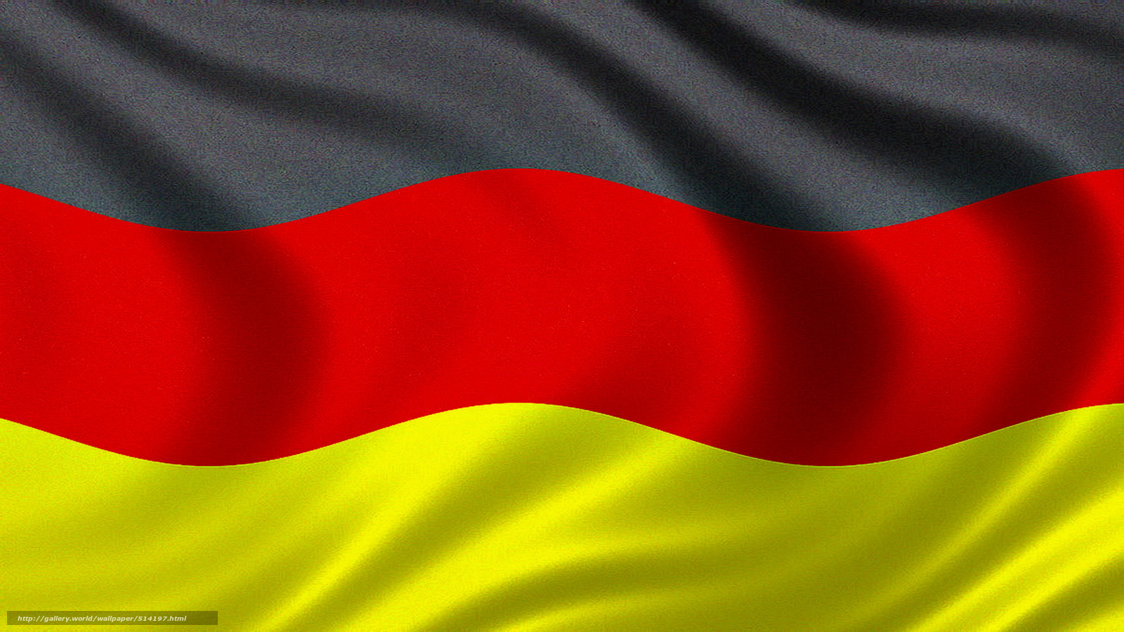 download wallpaper flag of germany german flag flag of the