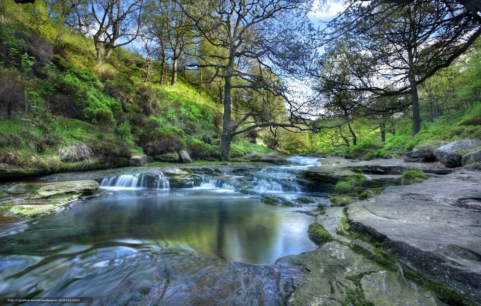 Download Hintergrund Peak District National Park,  England,  Nationalpark Peak District,  England Freie desktop Tapeten in der Auflosung 2048x1304 — bild №516493