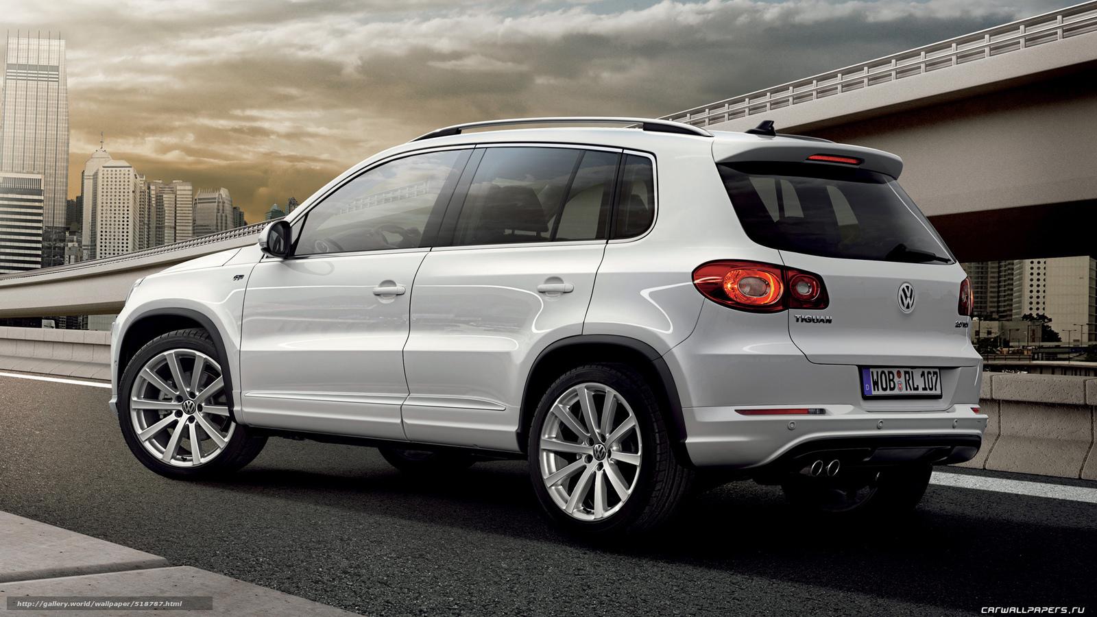 scaricare gli sfondi Volkswagen Sfondi gratis per la risoluzione del desktop 1920x1080 — immagine №518787