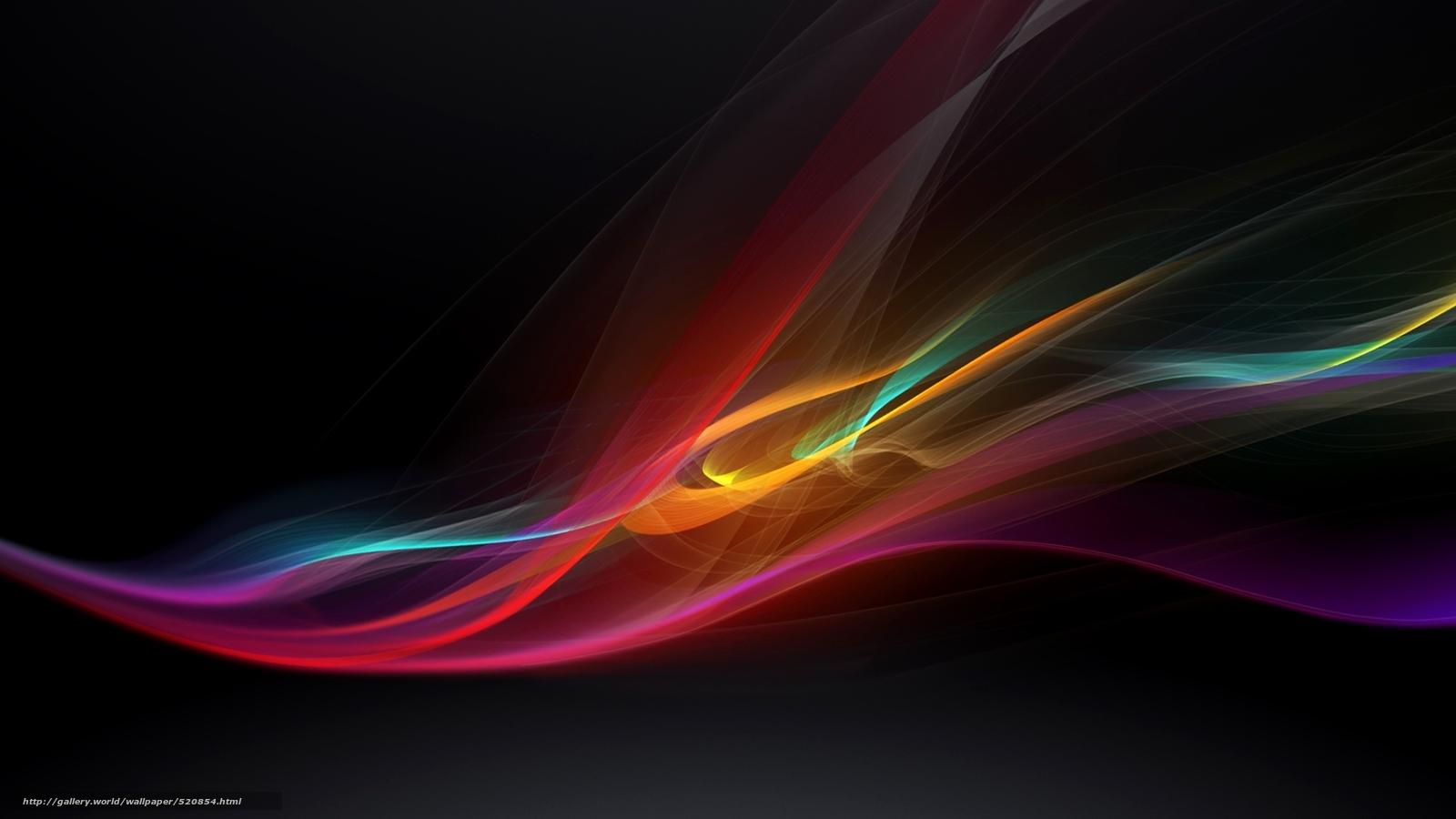 Scaricare Gli Sfondi Scuro Colore Sony Sfondi Gratis Per La