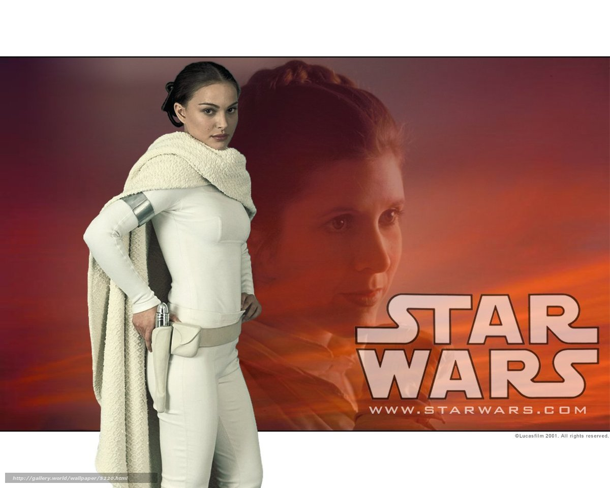 star wars attack of the clones movie free