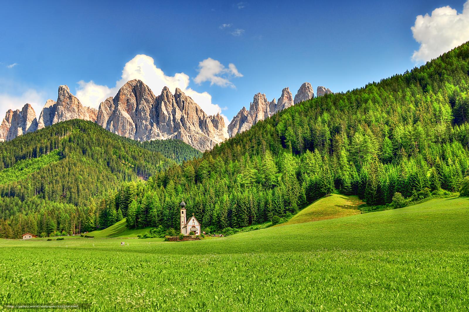 Scaricare gli sfondi paesaggio foresta montagne sfondi for Foto paesaggi gratis